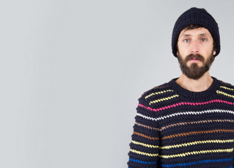 Шотландская марка Folk выпустила осеннюю коллекцию одежды. Изображение № 2.