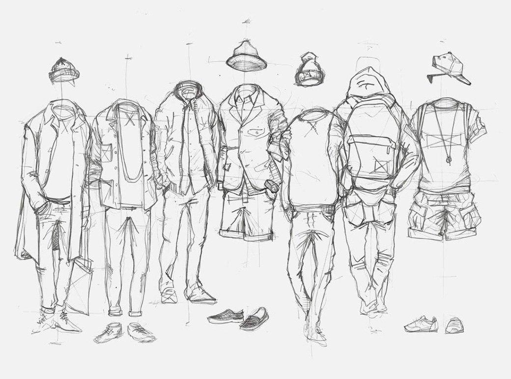 Команда ITK Brotherhood о новом магазине одежды и других проектах . Изображение № 1.