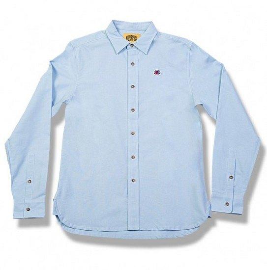 Марка Billionaire Boys Club представила весеннюю коллекцию одежды. Изображение № 3.