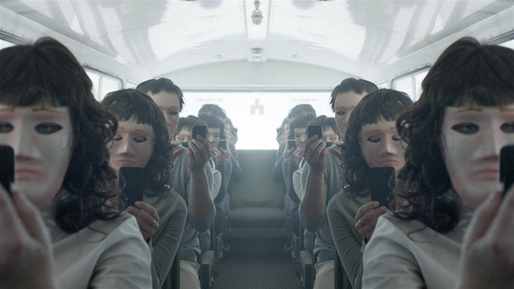 Как сериал «Чёрное зеркало» исследует влияние технологий на бытовые отношения. Изображение № 2.