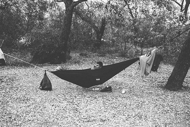 Фоторепортаж создателей марки Brixton из их путешествия по Калифорнии. Изображение № 30.
