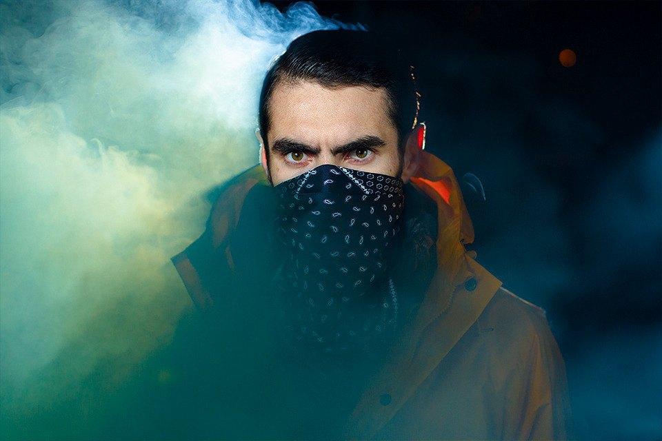 Дымовая завеса: Ревизия шейных платков. Изображение № 4.