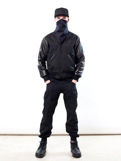 Марка Billionaire Boys Club и дизайнер Марк МакНейри представили совместную коллекцию одежды. Изображение № 1.