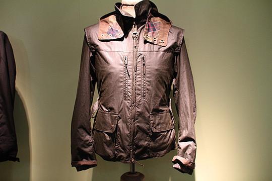 Изображение 3. Новая летняя коллекция курток Barbour.. Изображение № 3.