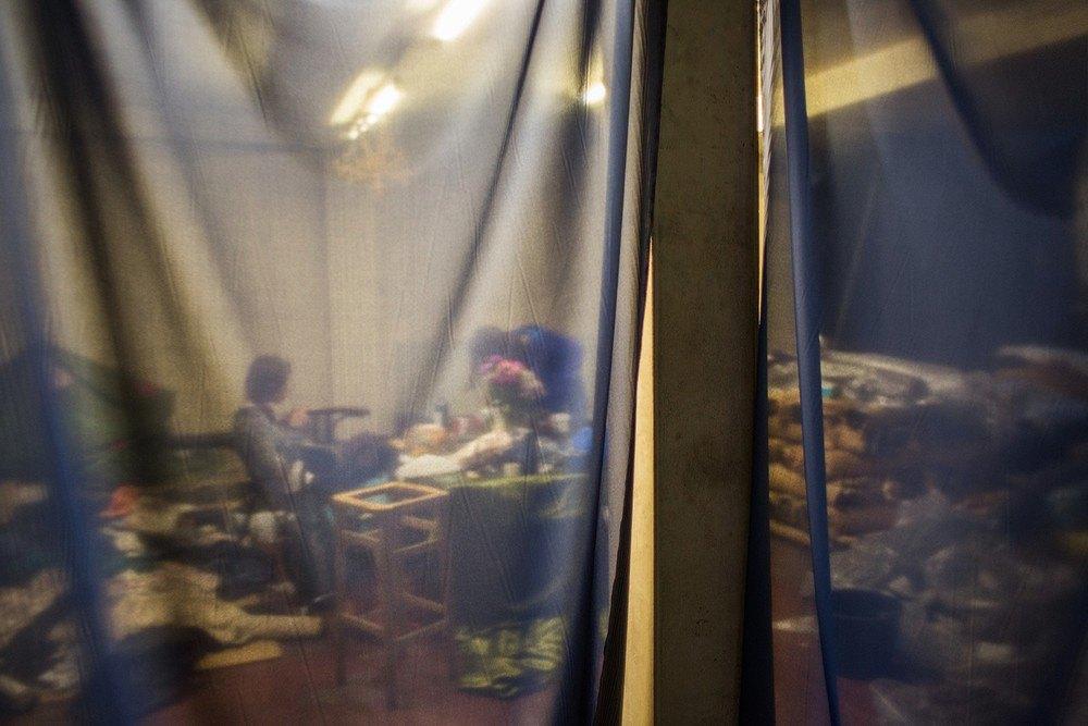 Гид по лондонским сквотам в фотопроекте Коринны Кёрн. Изображение № 9.