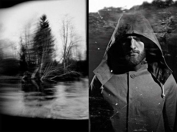 Магазин Brandshop и фотограф Андрей Давыдовский опубликовали совместный лукбук. Изображение № 12.