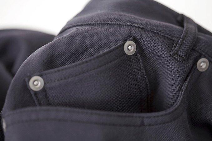 Что умеет технологичная одежда: 10 характерных примеров. Изображение № 3.