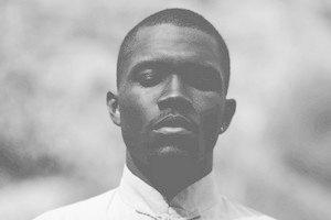 Фрэнк Оушен записал совместную песню с хип-хоп-дуэтом OutKast. Изображение № 1.