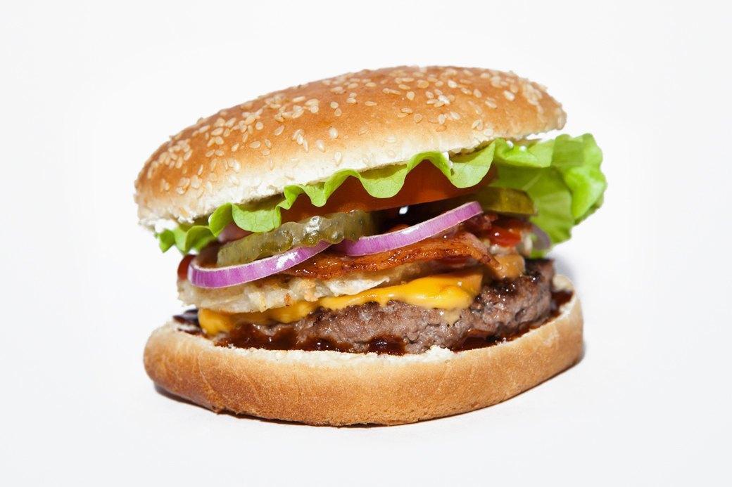 «Вегетарианство — тантрическая практика, а бургер —секс»: Шеф-повара об идеальном бургере. Изображение № 3.