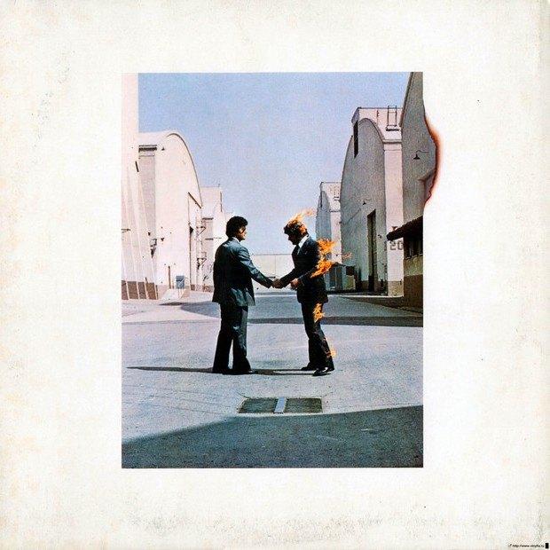 Умер создатель обложек альбомов Pink Floyd и Led Zeppelin Сторм Торгерсон. Изображение № 3.