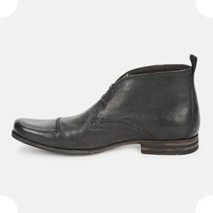 ботинки Red Wing Beckman Oxford Black Featherstone 4