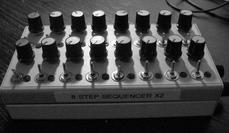 Очень плохая музыка: Экспериментальная электроника из Азии. Изображение № 8.