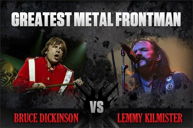 Журнал Loudwire определит самого крутого метал-вокалиста. Изображение № 1.