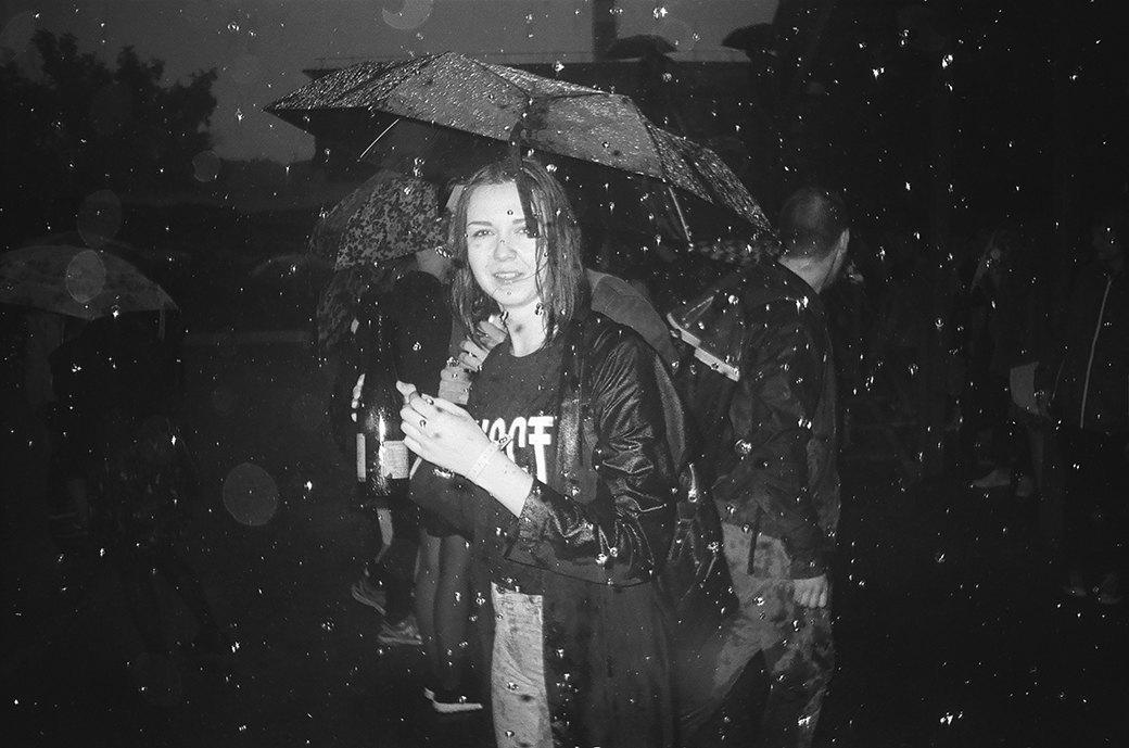 Фоторепортаж: Фестиваль новой российской рок-музыки «Боль». Изображение № 34.
