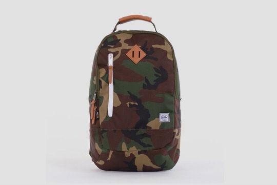 Новая коллекция сумок марки Herschel. Изображение № 10.