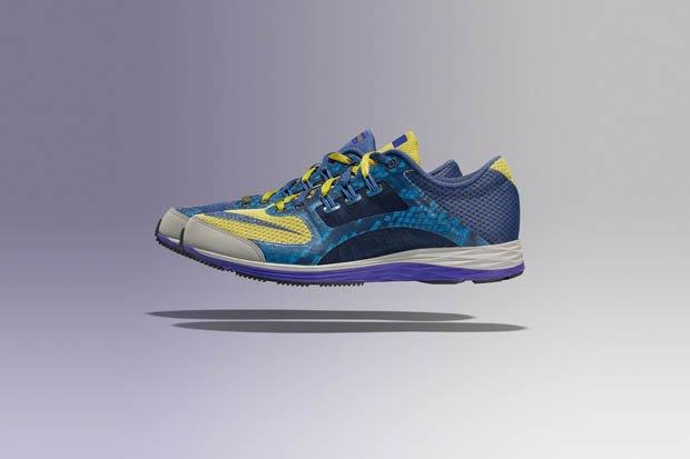Марки Nike и Undercover выпустили новую совместную коллекцию обуви. Изображение № 7.
