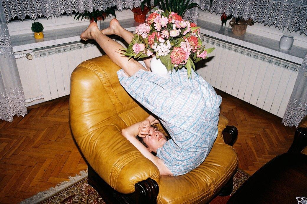 Лукаш Вержбовски: Галерейная эротика и геометрия тела. Изображение № 19.