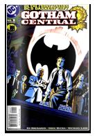 Чем сериал «Готэм» отличается от оригинальных комиксов о Бэтмене. Изображение № 21.