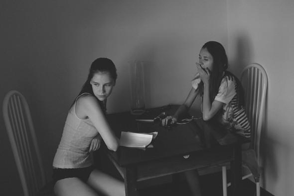 Изображение 18. Дом моды: Квартира, где живут модели агентства IQ Models.. Изображение № 18.
