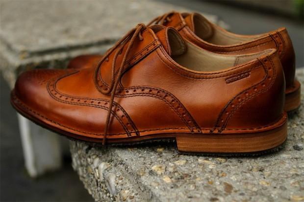 Sebago представили линейку весенней обуви. Изображение № 19.