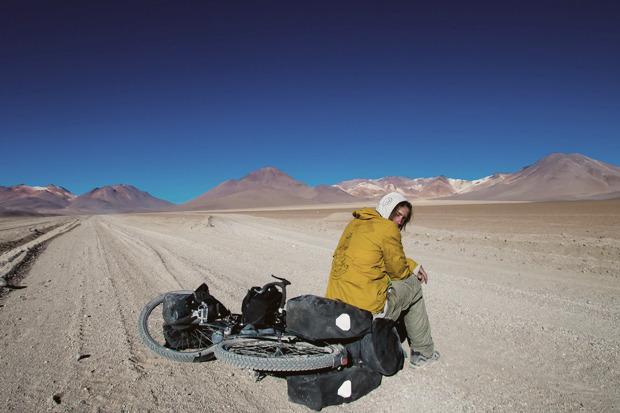 Как я выжил в холодных Андах: Путешествие по Южной Америке на велосипеде. Изображение № 14.