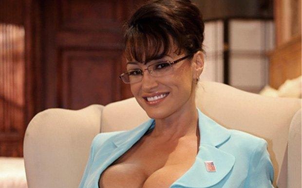 Лиза Энн оказалась самой популярной порнозвездой по версии Pornhub. Изображение № 2.