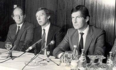 Юбилей Алекса Фергюсона на посту тренера «Манчестер Юнайтед». Изображение № 3.
