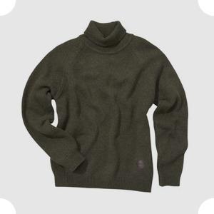 10 зимних свитеров на маркете FURFUR. Изображение № 1.