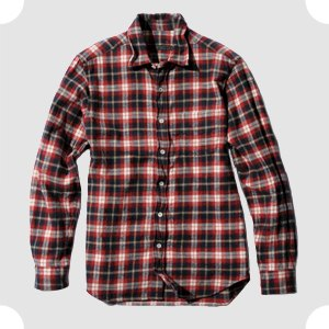 10 рубашек на маркете FURFUR. Изображение № 4.