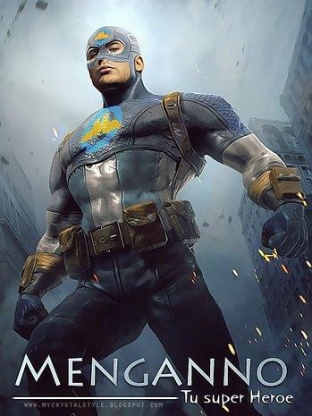 Аргентинская полиция арестовала местного «супергероя». Изображение № 10.