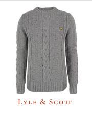 Теплые свитера в интернет-магазинах. Изображение № 35.