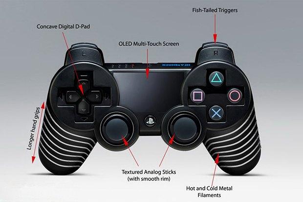 Новая консоль Playstation 4, iOS 7, Xbox One и другие итоги выставок в Калифорнии. Изображение № 1.