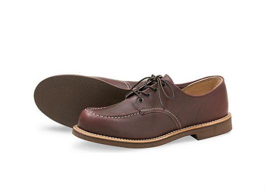 Новая коллекция ботинок Red Wing. Изображение № 2.