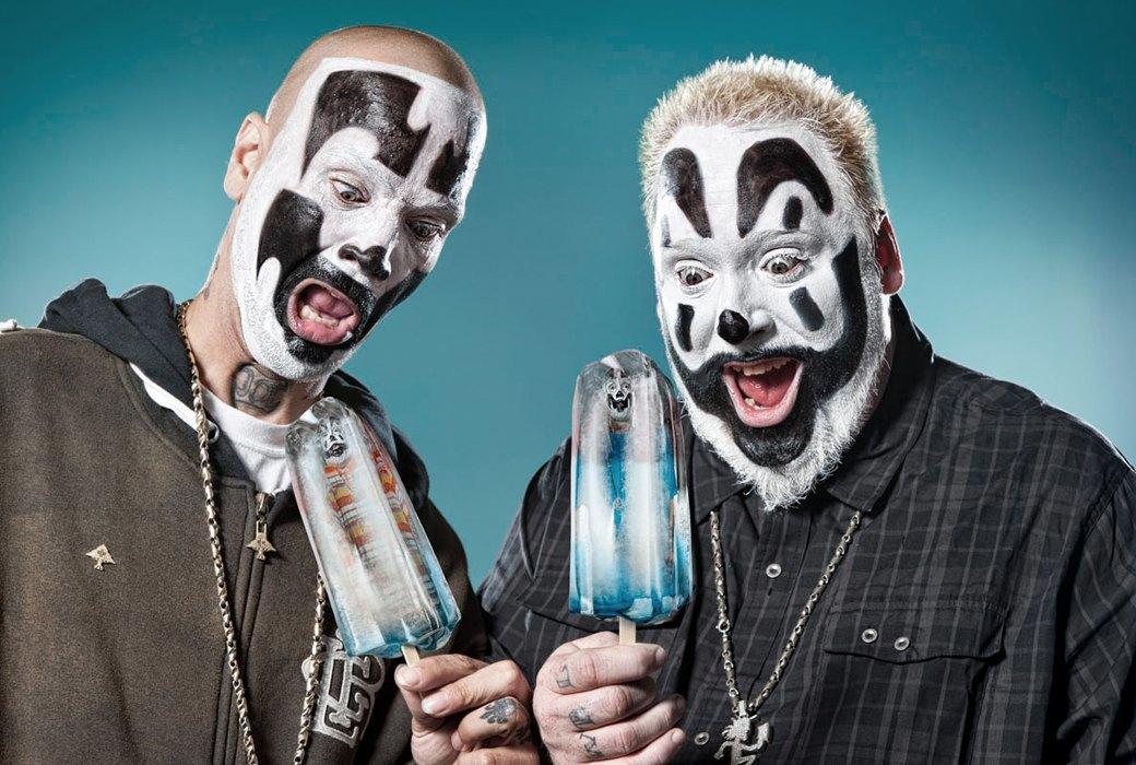 Кто такие джаггало — субкультура безумных клоунов со Среднего Запада . Изображение № 1.