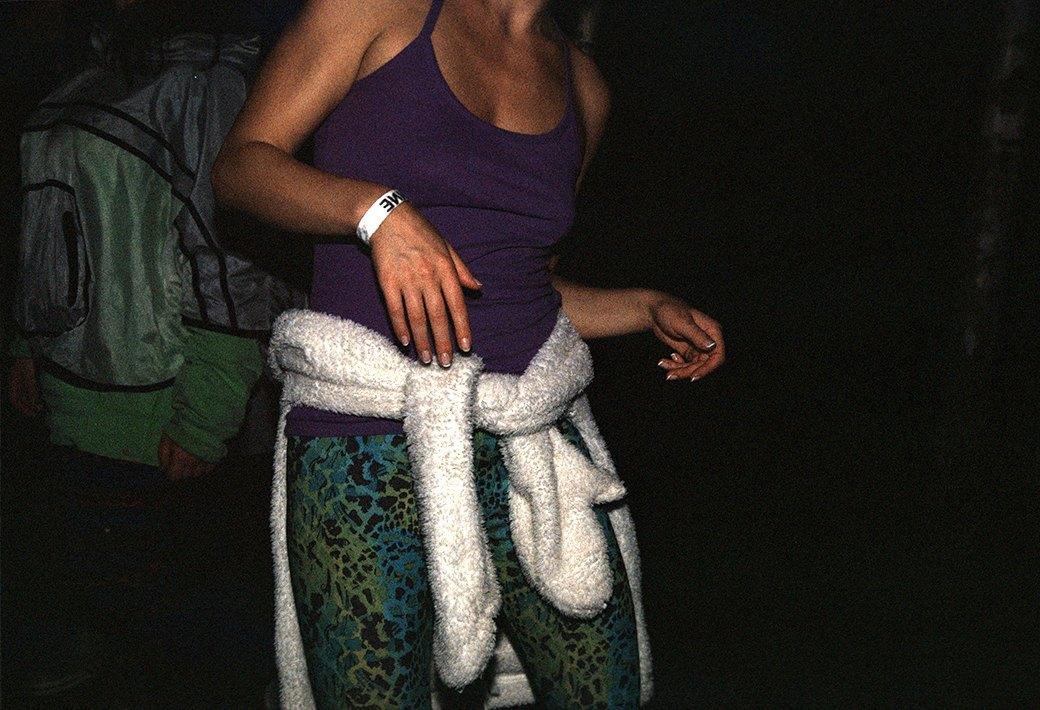 Рейв в лесу: Фоторепортаж с фестиваля «Архстояние» . Изображение № 17.