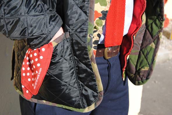 Итоги Pitti Uomo: 10 трендов будущей весны, репортажи и новые коллекции на выставке мужской одежды. Изображение № 52.