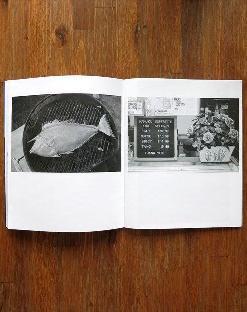 Вышел сборник фотографий Нолана Холла о сёрфинге на Гавайях. Изображение № 8.