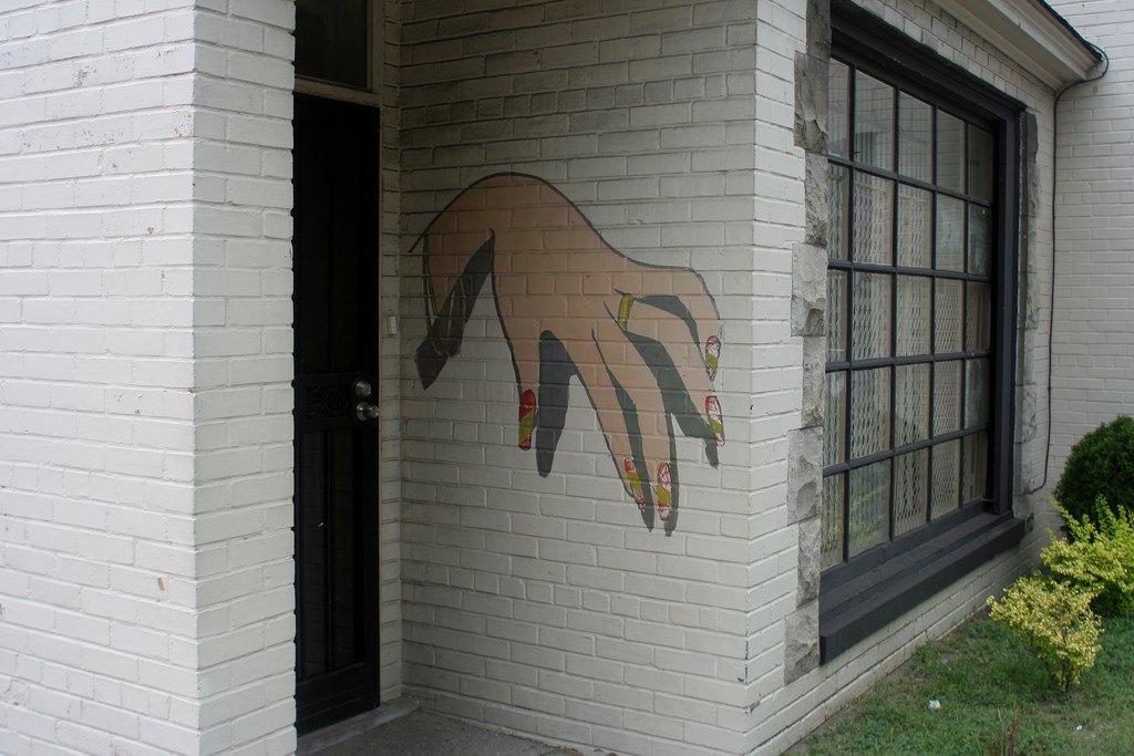 Как живут обитатели детройтских окраин. Изображение № 24.