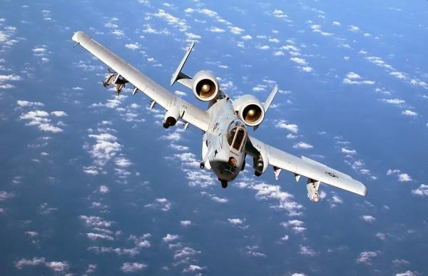 В США испытали самолет, работающий на алкоголе. Изображение № 1.