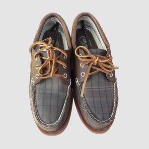 10 пар летних туфель на «Маркете FURFUR». Изображение № 5.
