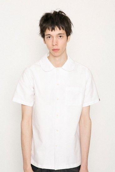 Марка A Bathing Ape опубликовала лукбук весенней коллекции одежды. Изображение № 15.