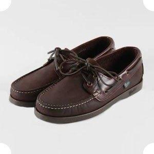 10 пар летней обуви на маркете FURFUR. Изображение № 7.