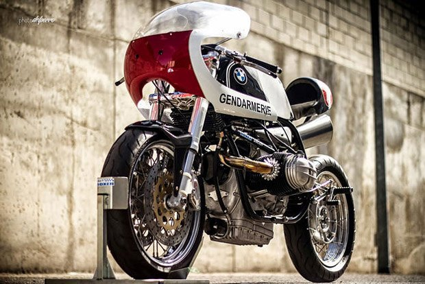 Ателье Radical Ducati прекращает работу. Изображение № 6.