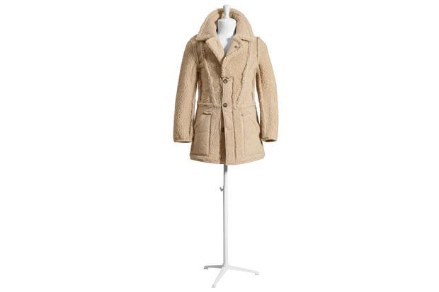 Марки H&M и Maison Martin Margiela представили совместную коллекцию одежды. Изображение № 12.