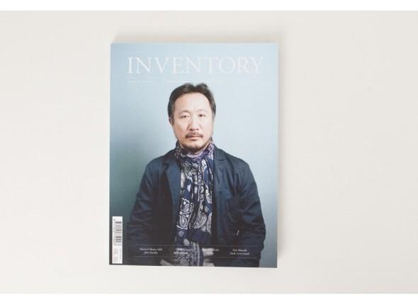Inventory vol. 02 Issue 04, 18,00 €. Изображение № 9.