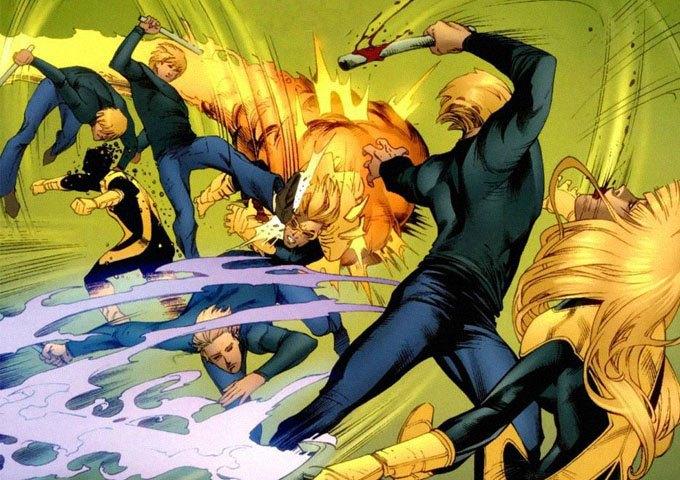 11 супергероев с самыми бесполезными способностями. Изображение № 4.
