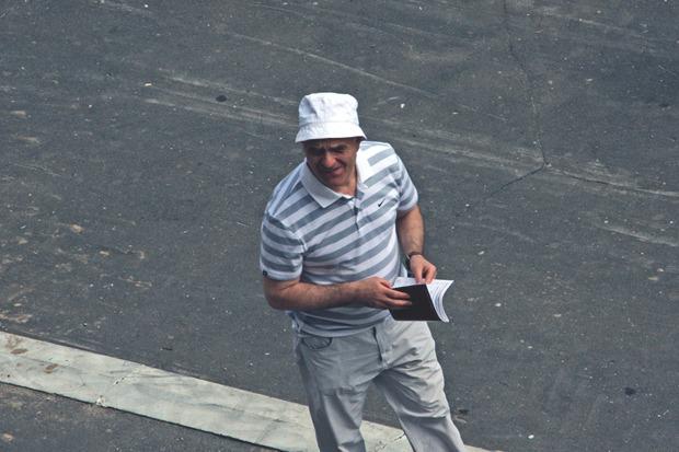 Полцарства за коня: Репортаж со скачек на московском ипподроме. Изображение № 5.