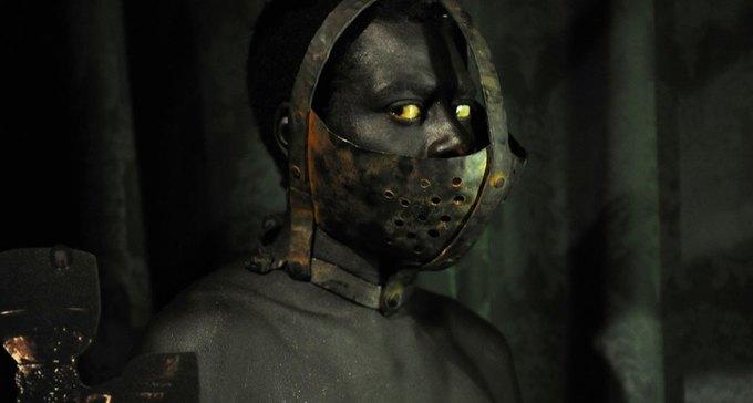 В Лондоне активисты сорвали выставку, посвящённую ужасам расизма. Изображение № 1.