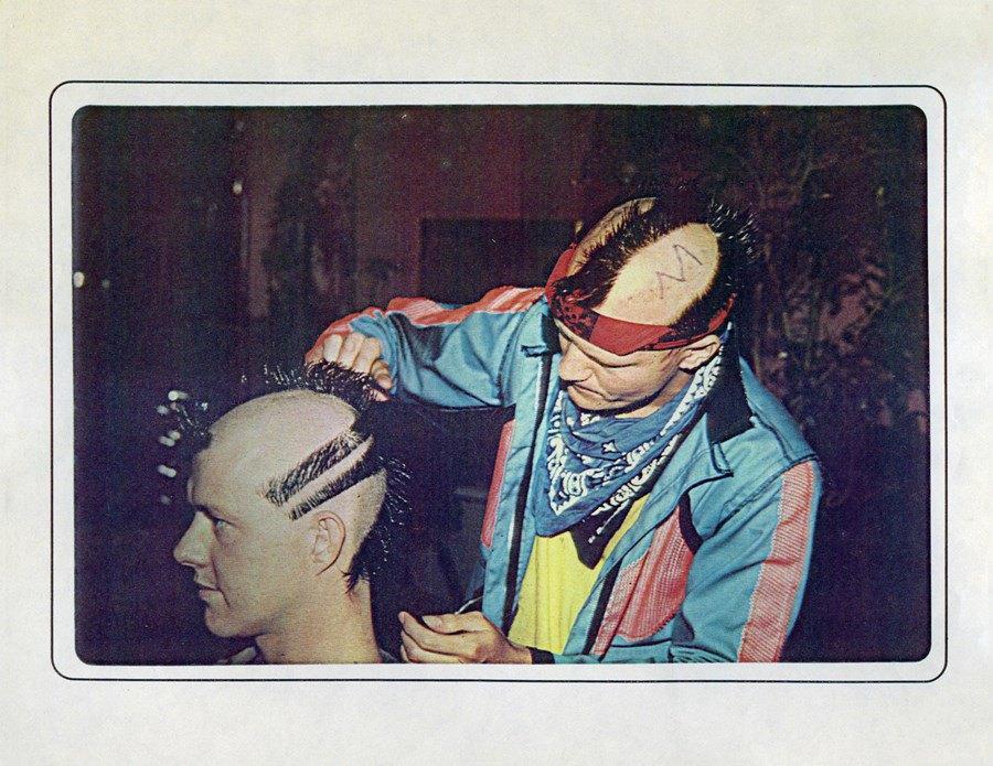 Кровь, пот и кожа: Зарождение лос-анджелесского хардкора в фанзине FER-YOUz. Изображение № 5.