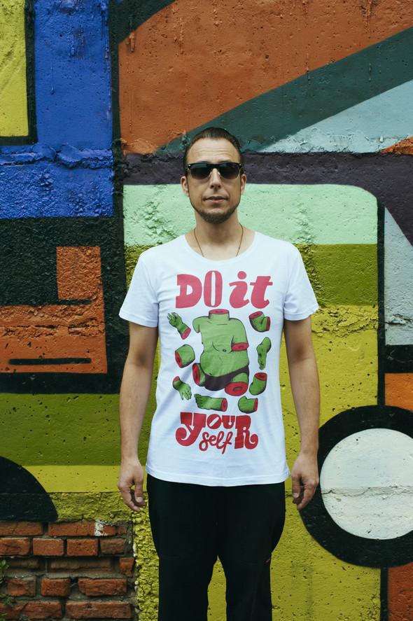 Коллекция футболок участника группы Narkotiki. Изображение № 4.